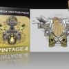 vintage mega pack 4