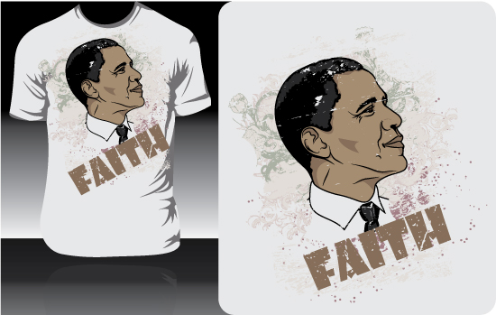 obama t shirt design1 Obama t shirt designs