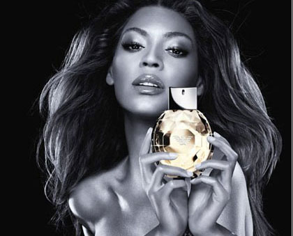 beyonce Photoshop Gone Bad