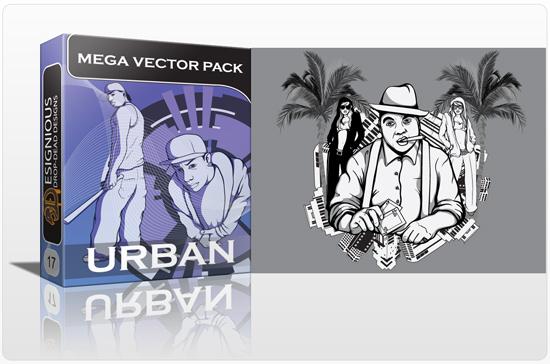 urbanmegapack