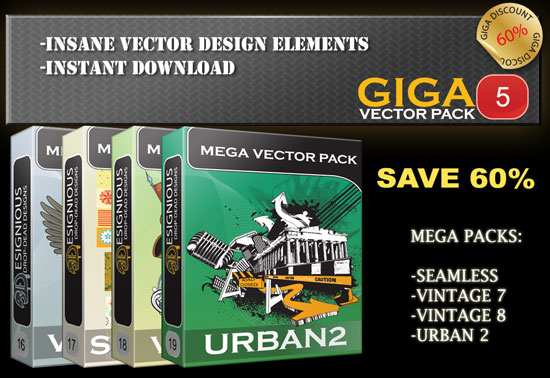 giga5 $800 Giga vector pack 5 giveaway