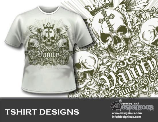 Vintage Shirt Design 67