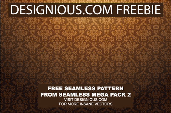 designious freebie from seamless mega pack 2 Converted Freebies: 20 Awesome FREE vector backgrounds
