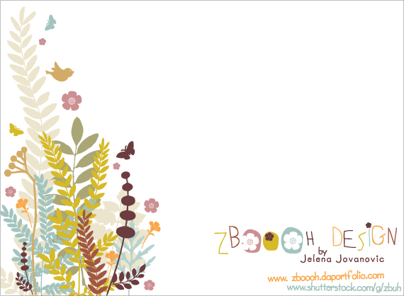 flora Converted Freebies: 20 Awesome FREE vector backgrounds