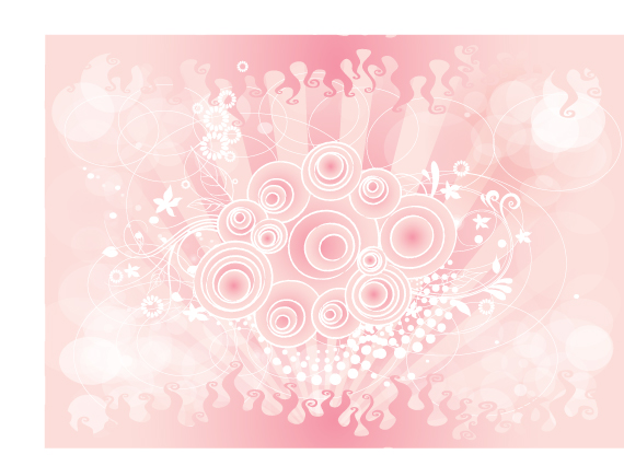 rosy vector background Freebies: 20 Awesome FREE vector backgrounds