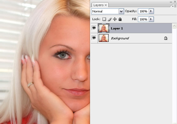117 Quick Tip: Photo enhancement in 10 seconds   Photoshop