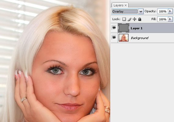 315 Quick Tip: Photo enhancement in 10 seconds   Photoshop