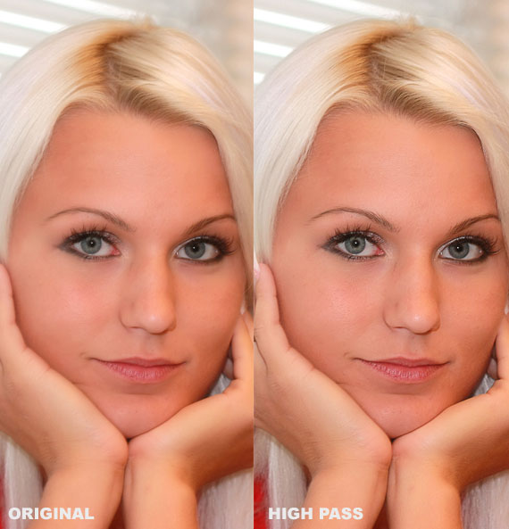 414 Quick Tip: Photo enhancement in 10 seconds   Photoshop