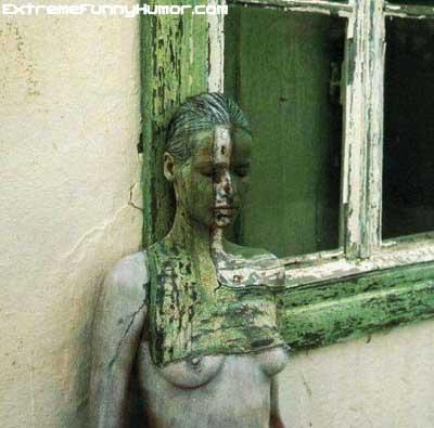 4660045093 2b1cf8531e Breath Taking Body Painting Art