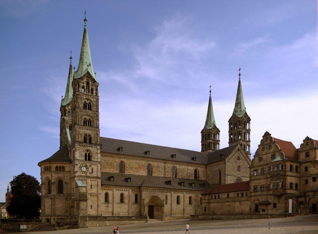 Bamberg, Dom