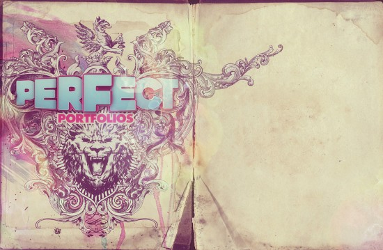 Perfect portfolios by Shinybinary 550x359 The Influence of Art History on Modern Design – Baroque Style