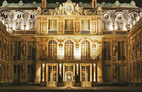 Versailles51375217sm The Influence of Art History on Modern Design – Baroque Style