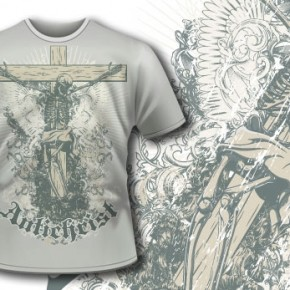 designious-t-shirt-291-skelleton-on-cross