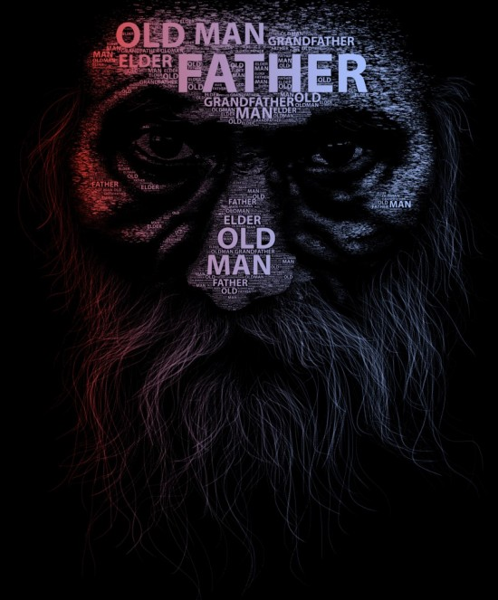 oldman colors 550x663 Artist of the Week   DrFranken