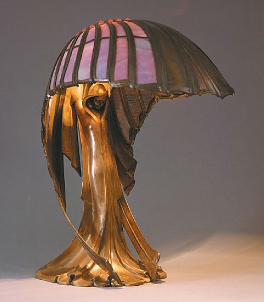 the influence of art history on modern design art nouveau  1326353667 image source art nouveau