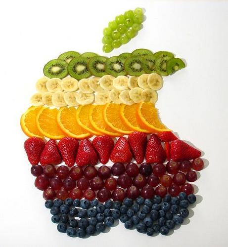 cools fruit mayapple fruit