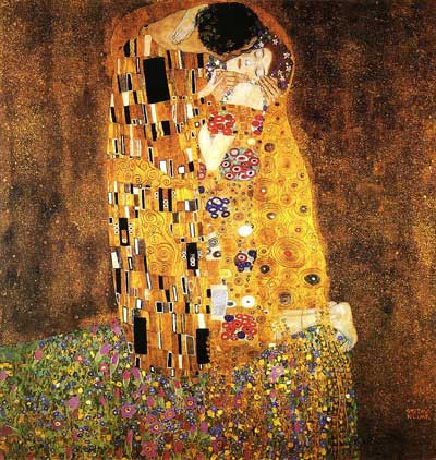 Klimt04 The Influence of Art History on Modern Design   Art Nouveau