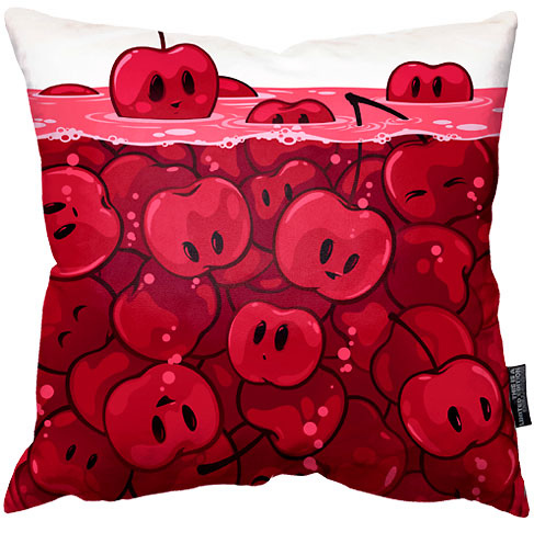 4458867326 f5157a44d0 15+ Out of the Ordinary Pillow Designs