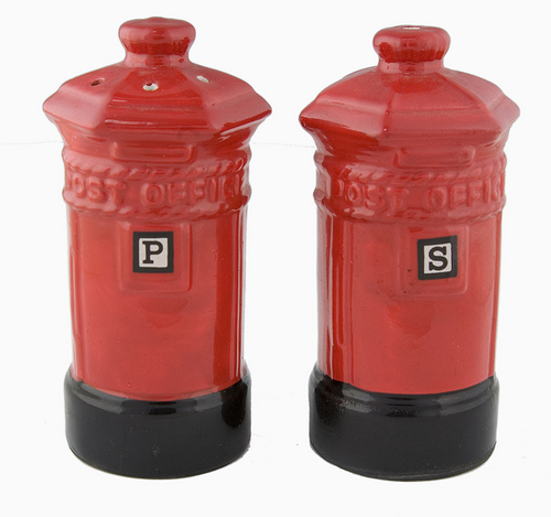 hydro salt and pepper shaker design 35+ Creative and Funny Salt and Pepper Shakers