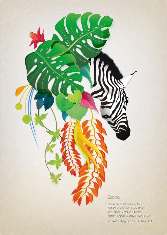 nature graphic design gallery