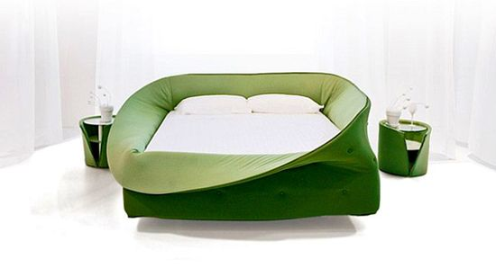bed design 10 20 Beautiful and Creative Bed Designs