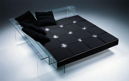 bed design 21 20 Beautiful and Creative Bed Designs