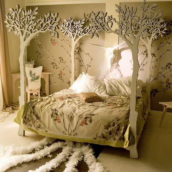 bed design 3 20 Beautiful and Creative Bed Designs