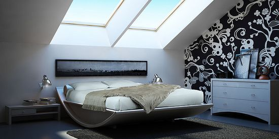 bed design 6 20 Beautiful and Creative Bed Designs
