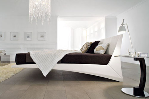 bed design 8 20 Beautiful and Creative Bed Designs