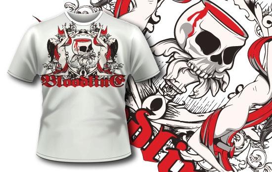 Online T Shirt Design Photo Album - Reikian