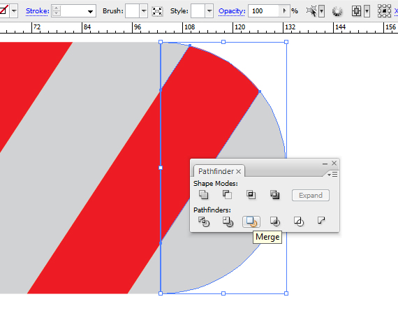 17.1 designioustimes candy cane type tutorial How to Create Candy Cane Typography with Photoshop and Illustrator