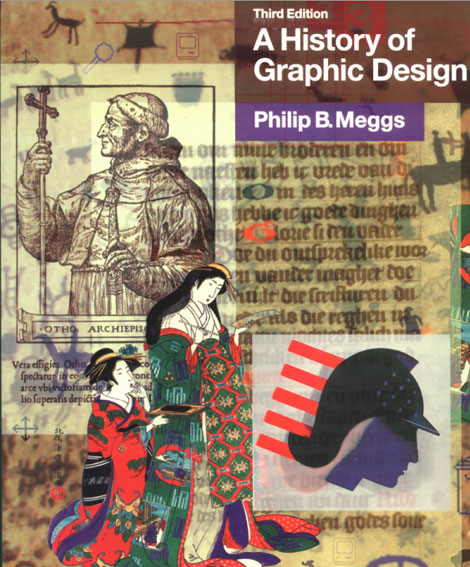A history of graphic design 15 Books Every Graphic Designer Should Read