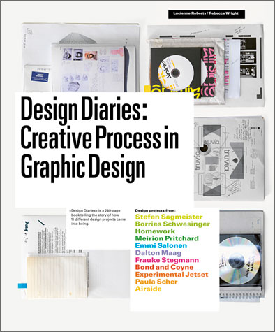 Design Diaries 15 Books Every Graphic Designer Should Read