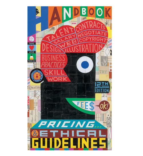 Graphic Artist Guild Handbook 15 Books Every Graphic Designer Should Read