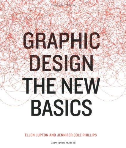 Graphic Design The New Basics 15 Books Every Graphic Designer Should Read