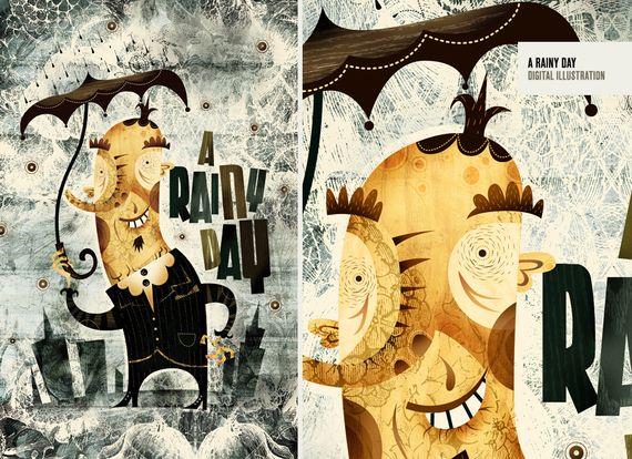 Illustration Alberto Cerriteno 121 Artist of the Week   Alberto Cerriteno