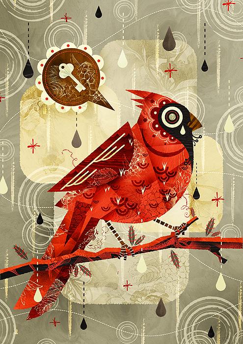 Illustration Alberto Cerriteno 2 Artist of the Week   Alberto Cerriteno