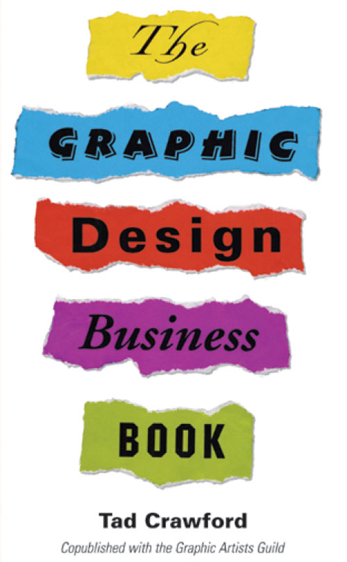 The graphic design business book 15 Books Every Graphic Designer Should Read