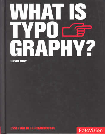 What is typography 15 Books Every Graphic Designer Should Read