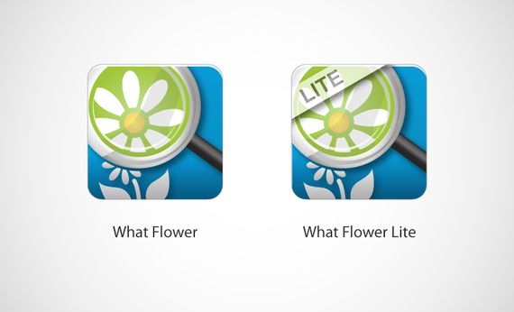 WhatFlower-Icons