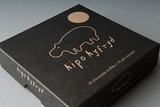 Hipo Hyfryd Chocolate Package Design 50+ Creative Chocolate Package Designs