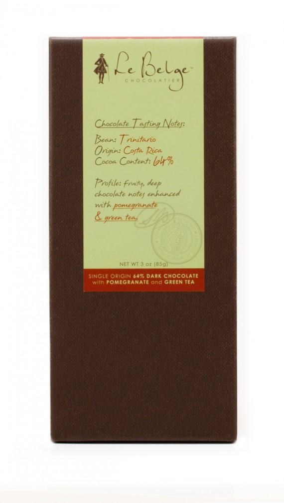 Single Origin Chocolates Package Design2 570x1011 50+ Creative Chocolate Package Designs