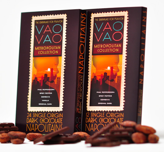 Vao Vao Chocolate Package Design 50+ Creative Chocolate Package Designs