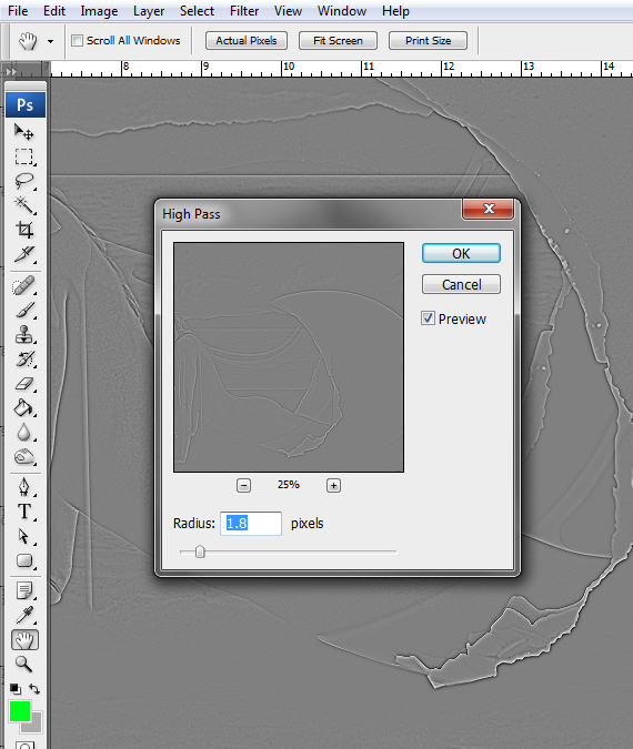44 designioustimes conceptual monochromatic composition tutorial Create a Conceptual Monochromatic Composition in Photoshop