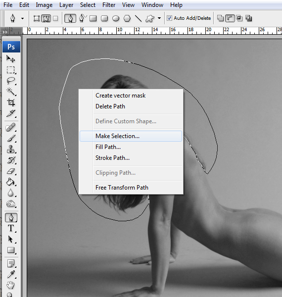 6 designioustimes conceptual monochromatic composition tutorial Create a Conceptual Monochromatic Composition in Photoshop