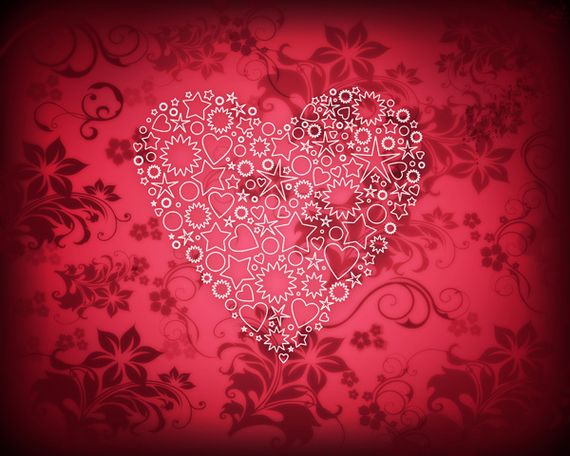 Valentines day illustration Photoshop Tutorials Roundup – January 2011