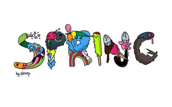 1265161270250538 Artist of the Week   Giorgos Vasiliadis aka Sloorp Designs