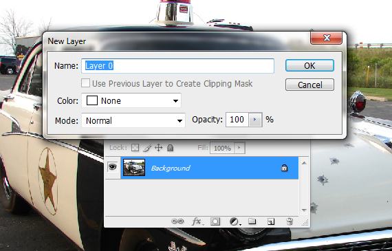 1 Quick Tip: How to Create Halftone Vintage Effects in Photoshop