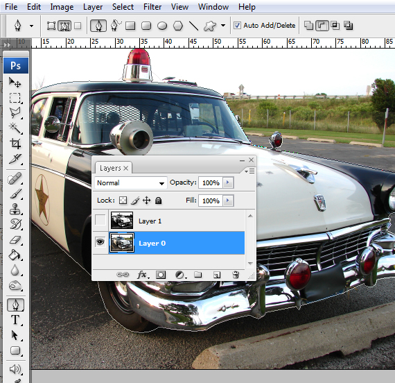 5 Quick Tip: How to Create Halftone Vintage Effects in Photoshop
