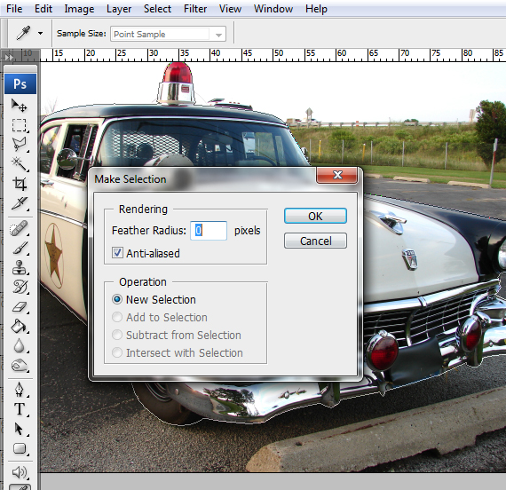6 Quick Tip: How to Create Halftone Vintage Effects in Photoshop